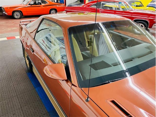 1985 Pontiac Firebird (CC-1424279) for sale in Mundelein, Illinois