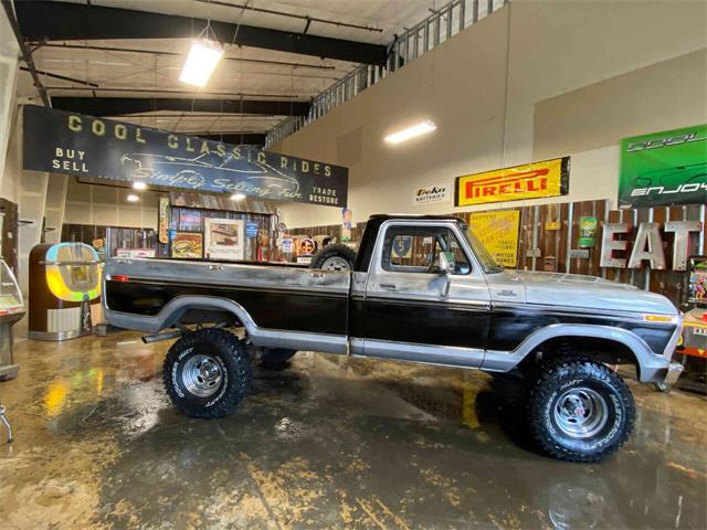 1977 Ford F150 (CC-1424280) for sale in Redmond, Oregon