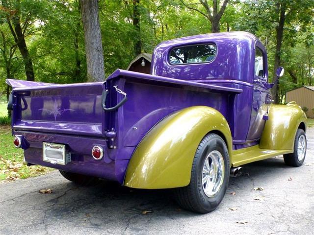 1946 Chevrolet 3100 (CC-1424283) for sale in Arlington, Texas