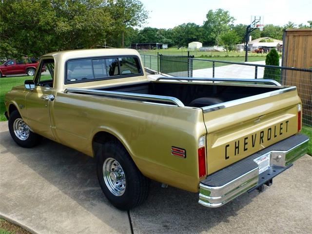1969 Chevrolet C/K 20 (CC-1424284) for sale in Arlington, Texas