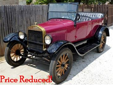 1926 Ford Model T (CC-1424286) for sale in Arlington, Texas