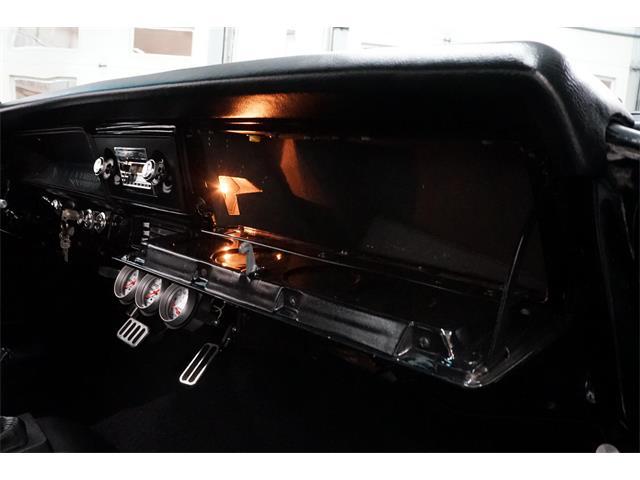 1967 Chevrolet Nova (CC-1424287) for sale in Homer City, Pennsylvania