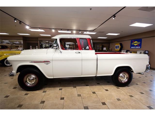 1955 Chevrolet 3100 (CC-1424290) for sale in Venice, Florida