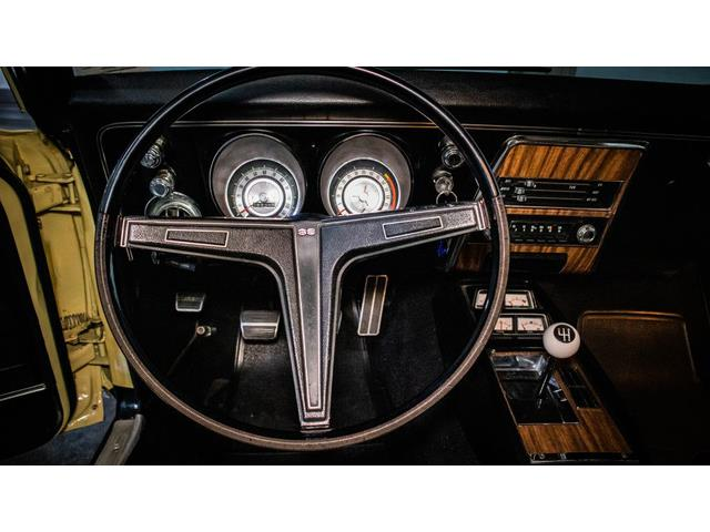 1968 Chevrolet Camaro SS (CC-1424293) for sale in Jackson, Mississippi