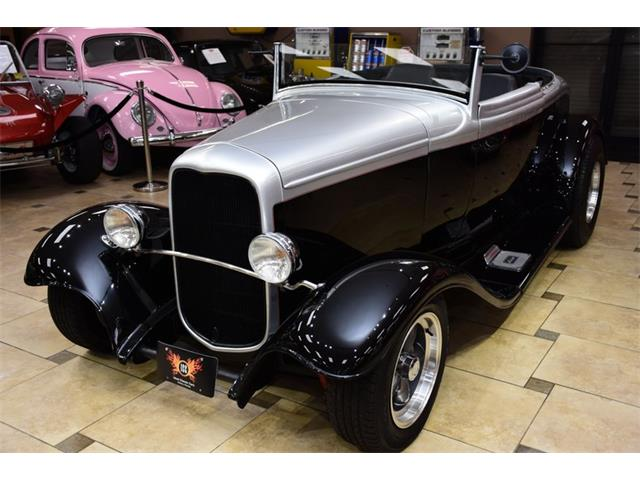 1932 Ford Cabriolet (CC-1424295) for sale in Venice, Florida