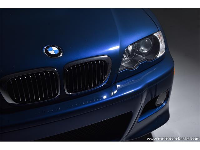 2004 BMW M3 (CC-1424296) for sale in Farmingdale, New York