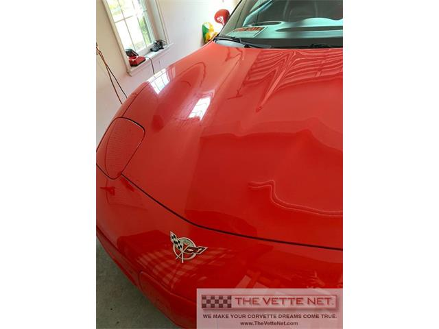2003 Chevrolet Corvette (CC-1424297) for sale in Sarasota, Florida