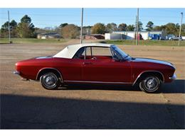 1965 Chevrolet Corvair (CC-1420043) for sale in Batesville, Mississippi