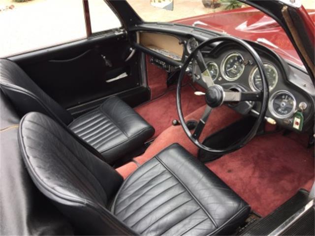 1958 Aston Martin DB4 (CC-1424301) for sale in Astoria, New York