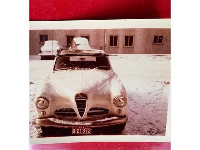 1952 Alfa Romeo 1900 (CC-1424303) for sale in Astoria, New York