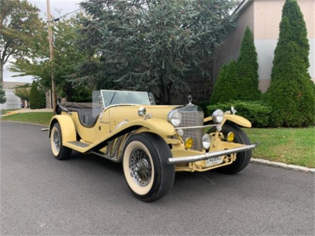 1969 Excalibur Phaeton (CC-1424304) for sale in Astoria, New York