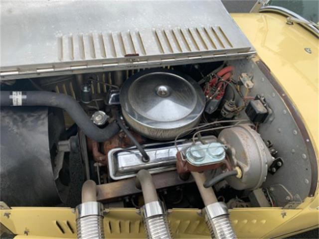 1969 Excalibur Phaeton (CC-1424304) for sale in Astoria, New York