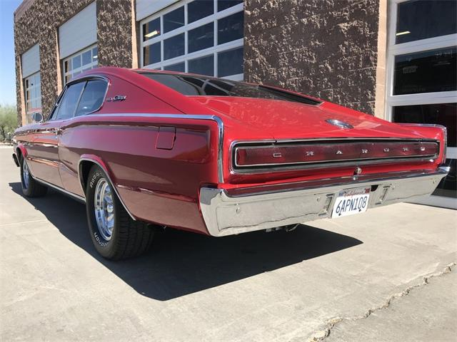1966 Dodge Charger (CC-1424305) for sale in Henderson, Nevada