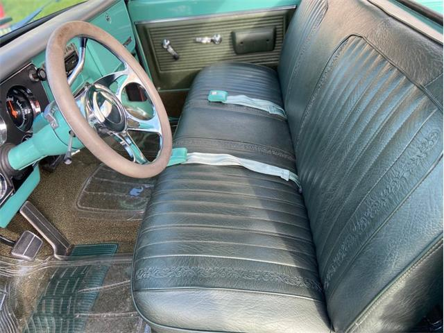 1968 Chevrolet C10 (CC-1424306) for sale in Clearwater, Florida