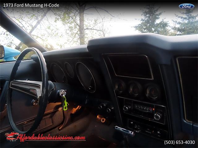 1973 Ford Mustang (CC-1424308) for sale in Gladstone, Oregon