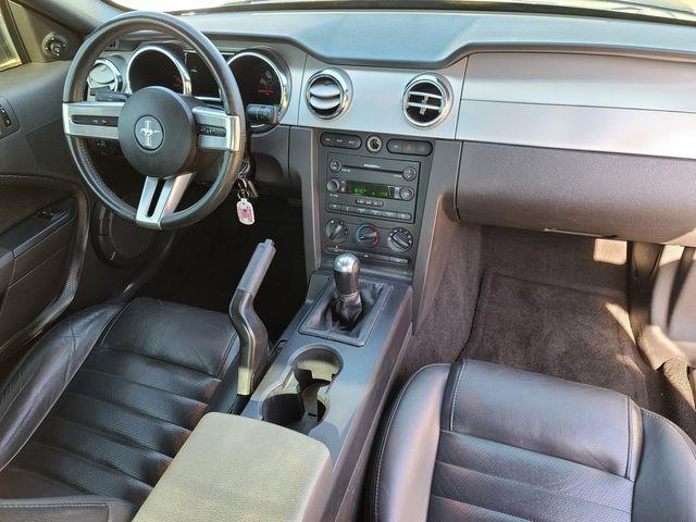 2005 Ford Mustang (CC-1424309) for sale in Hope Mills, North Carolina