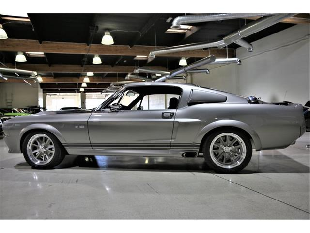 1968 Ford Mustang (CC-1424310) for sale in Chatsworth, California