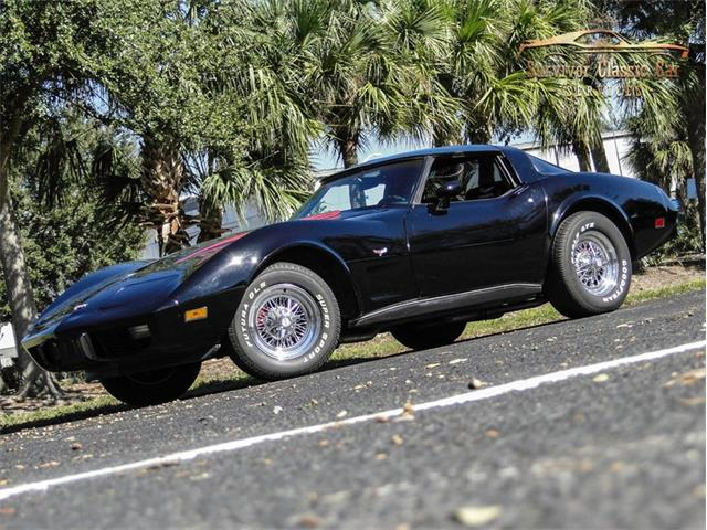 1979 Chevrolet Corvette (CC-1424311) for sale in Palmetto, Florida