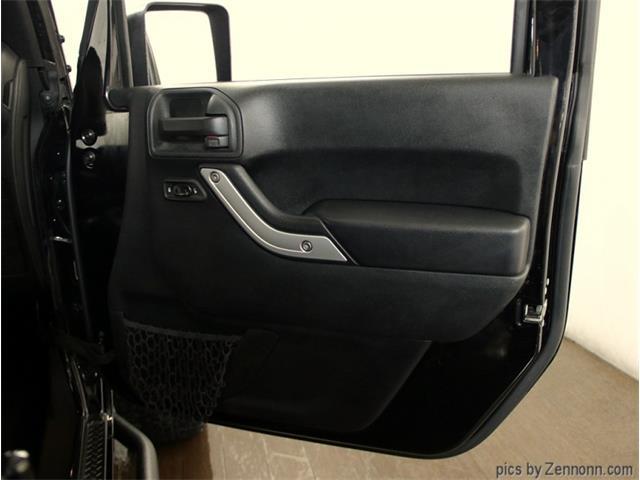 2014 Jeep Wrangler (CC-1424315) for sale in Addison, Illinois