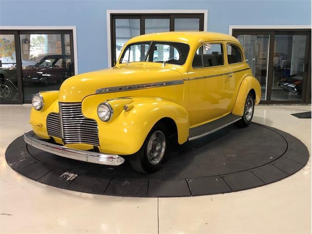1940 Chevrolet Special Deluxe (CC-1424318) for sale in Palmetto, Florida