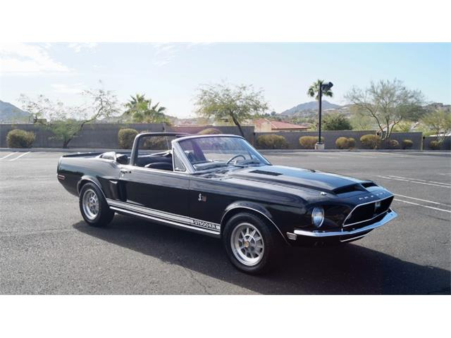 1968 Ford Mustang (CC-1424319) for sale in Phoenix, Arizona