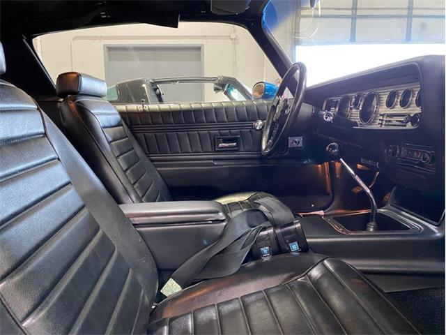 1970 Pontiac Firebird Trans Am (CC-1424320) for sale in Lincoln, Nebraska