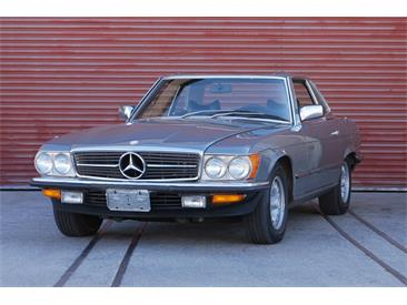 1979 Mercedes-Benz 280SL (CC-1424322) for sale in Reno, Nevada