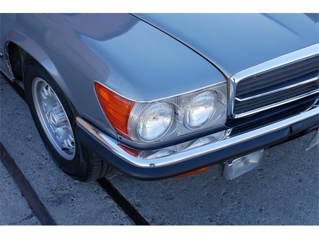 1979 Mercedes-Benz 280SL (CC-1424322) for sale in Reno, Nevada
