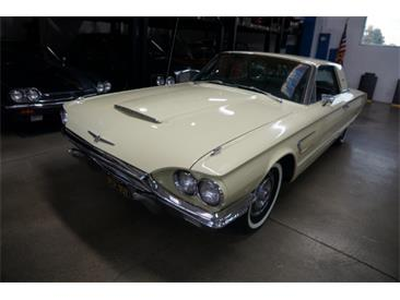 1965 Ford Thunderbird (CC-1424329) for sale in Torrance, California