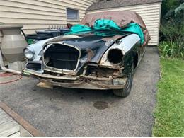 1956 Studebaker Golden Hawk (CC-1420433) for sale in Cadillac, Michigan