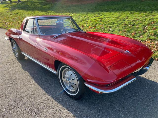 1964 Chevrolet Corvette (CC-1424333) for sale in Milford City, Connecticut