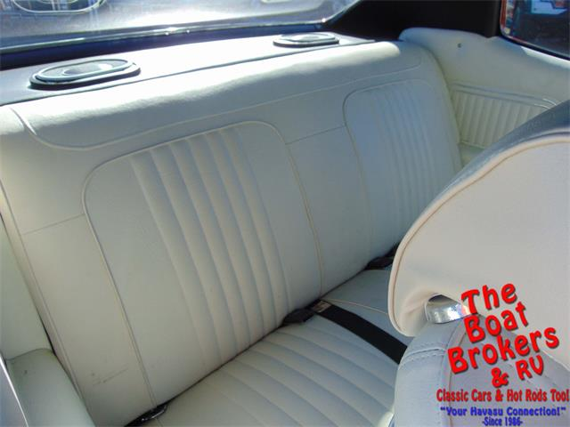 1972 Chevrolet Chevelle SS (CC-1424340) for sale in Lake Havasu, Arizona