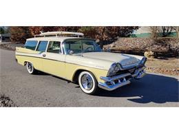 1957 Dodge Custom