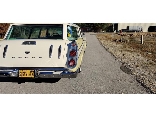 1957 Dodge Custom (CC-1424342) for sale in Hot Springs Village, Arkansas