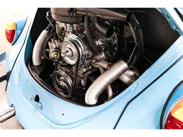 1967 Volkswagen Beetle (CC-1424346) for sale in Sherman, Texas