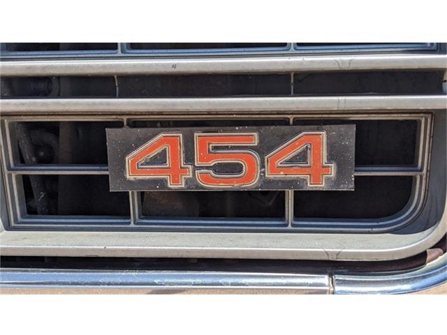 1979 Chevrolet C30 (CC-1424347) for sale in Cave Creek, Arizona