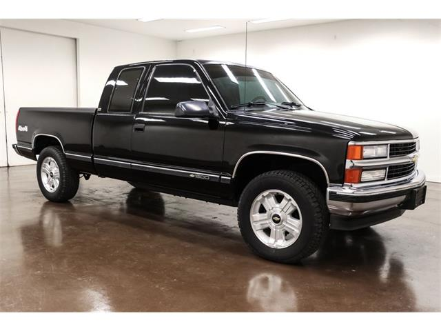 1989 Chevrolet 1500 (CC-1424348) for sale in Sherman, Texas