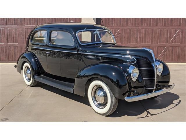1939 Ford Tudor (CC-1424352) for sale in Cave Creek, Arizona