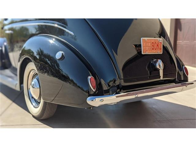 1939 Ford Tudor (CC-1424352) for sale in Cave Creek, Arizona