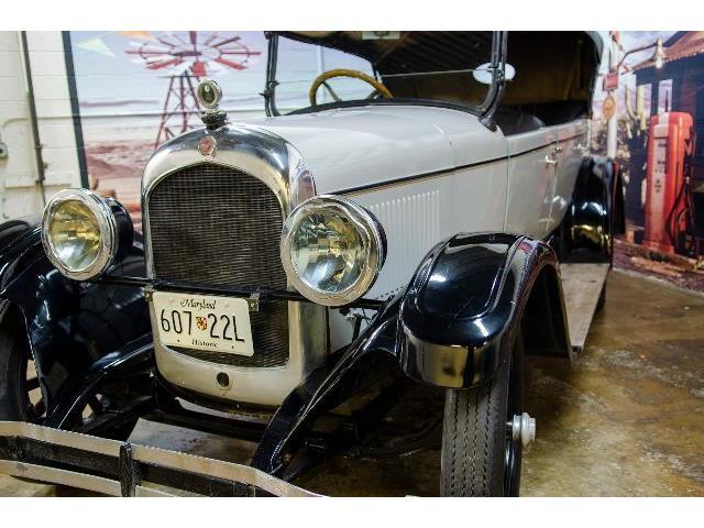 1926 Chrysler F85 (CC-1424355) for sale in Bristol, Pennsylvania