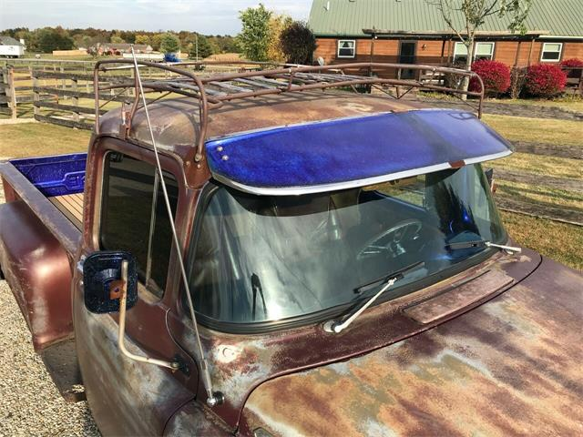 1958 Dodge Pickup (CC-1424357) for sale in Knightstown, Indiana