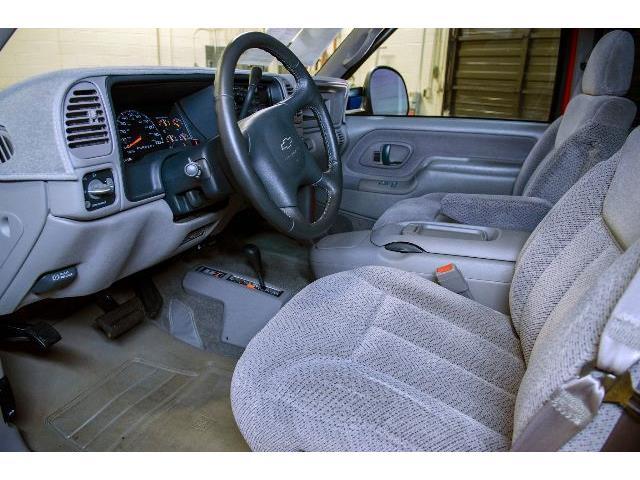 1999 Chevrolet C/K 3500 (CC-1424358) for sale in Bristol, Pennsylvania