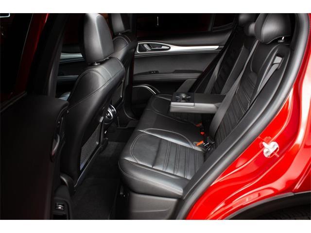 2018 Alfa Romeo Stelvio (CC-1424359) for sale in Rockville, Maryland
