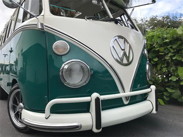 1969 Volkswagen Vanagon (CC-1424361) for sale in Boca Raton, Florida