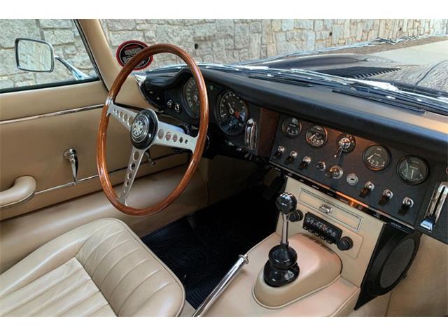 1965 Jaguar E-Type (CC-1424362) for sale in Atlanta, Georgia