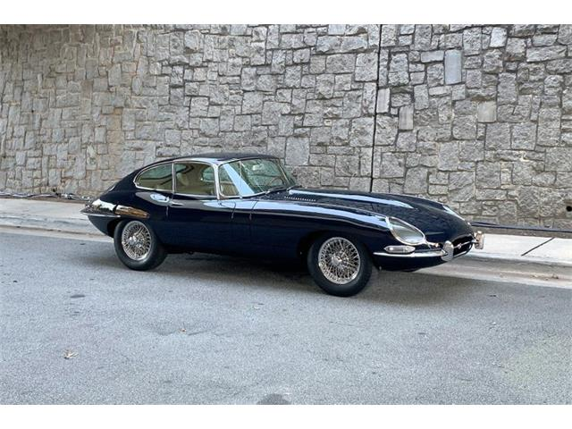 1965 Jaguar E-Type (CC-1424362) for sale in Atlanta, Georgia