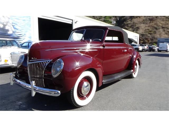 1913 Ford Deluxe (CC-1424367) for sale in Laguna Beach, California
