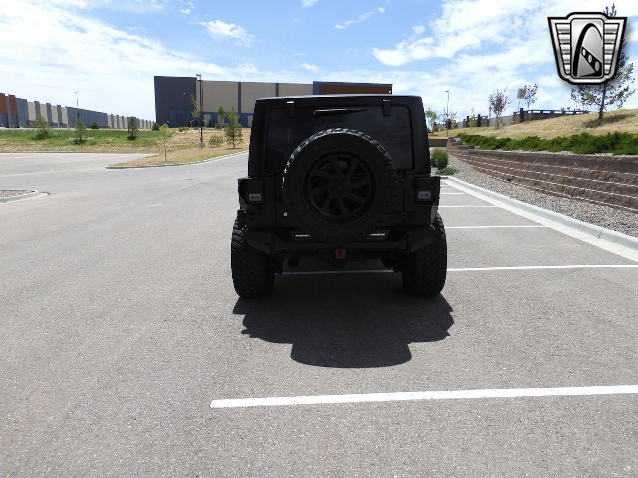 2016 Jeep Wrangler Rubicon (CC-1420437) for sale in O'Fallon, Illinois