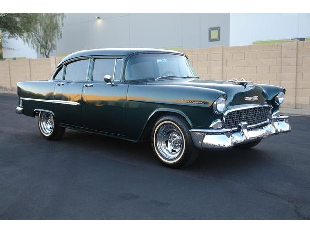 1955 Chevrolet Bel Air (CC-1424370) for sale in Phoenix, Arizona
