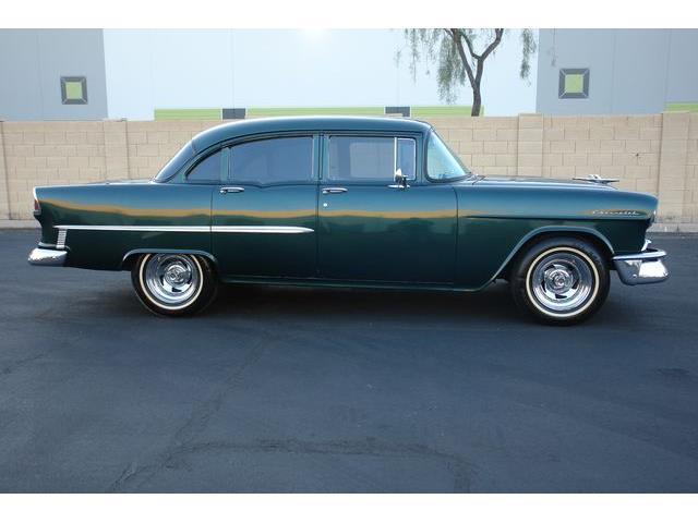 1955 Chevrolet Bel Air (CC-1424370) for sale in Phoenix, Arizona